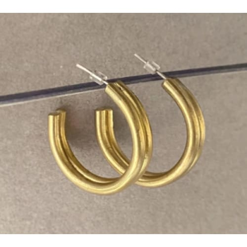 wahada major earrings - General