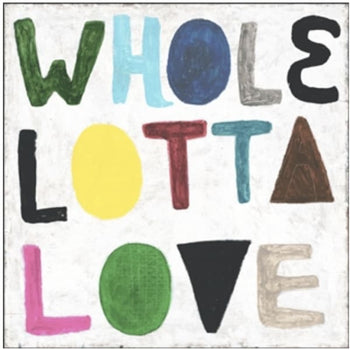 Whole lotta love - Home & Gift