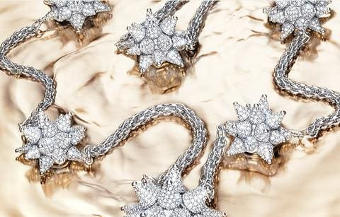 Kalix Collection from Atelier Swarovski at lusso