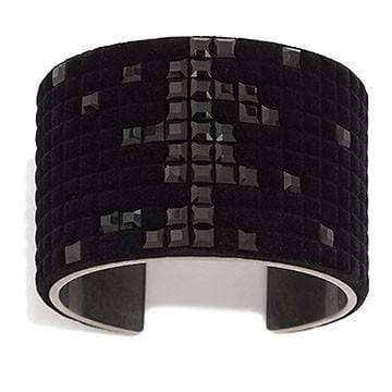 viktor and rolf black cuff trunk show giveaway at lusso