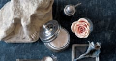 MATCH pewter & BERTI cutlery Trunk Show at Lusso