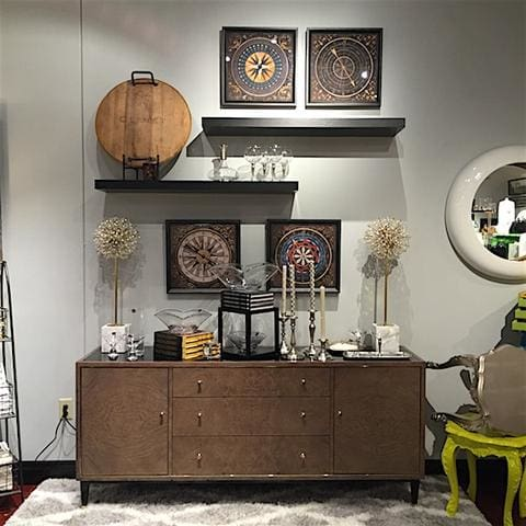 kate spade furniture credenza at lusso in st louis