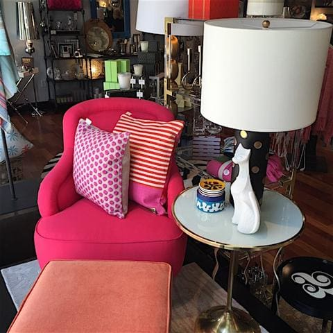 kate spade furniture in st louis at lusso