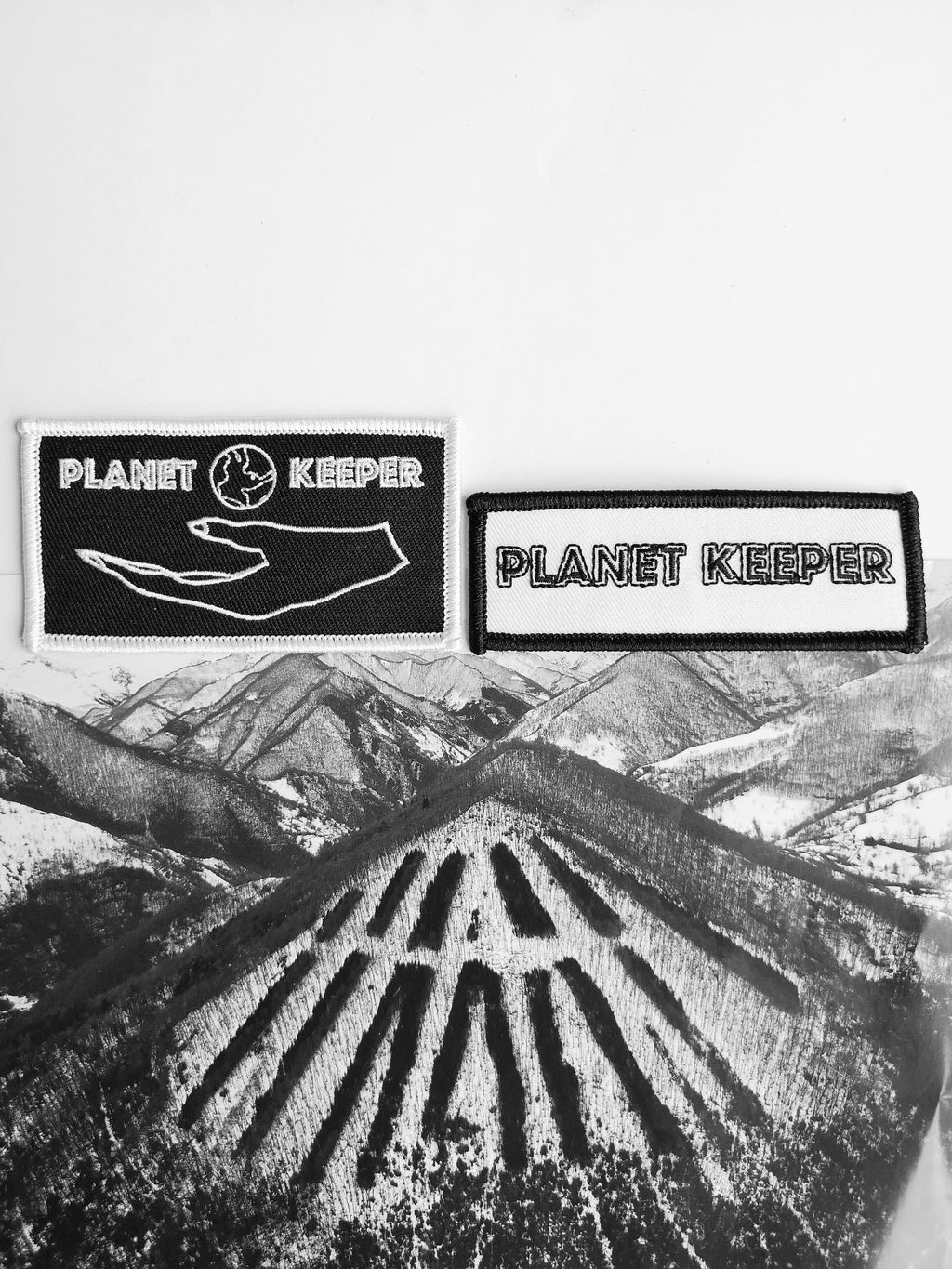 Planet Keeper Patch Package