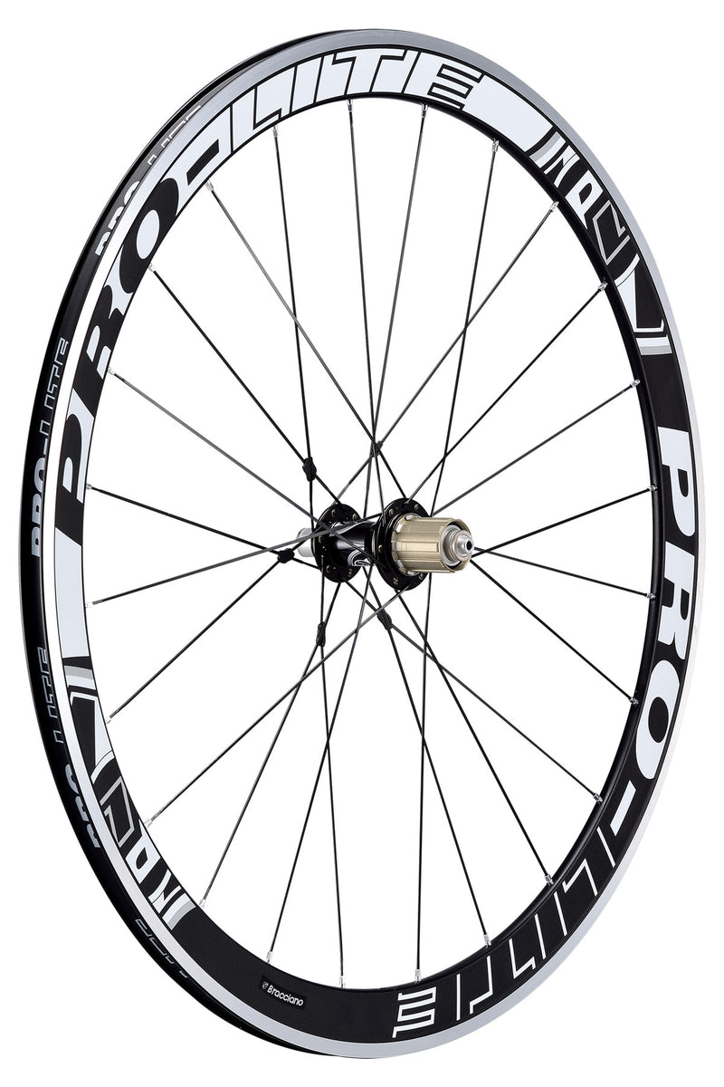 Pro-Lite Bracciano A42 Road wheel set alloy Shimano