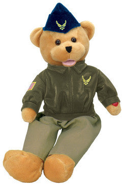 American Hero Airforce Bear