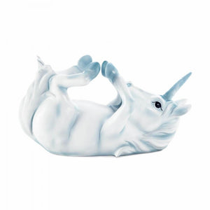 Unicorn Wine Bottle Holder