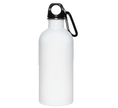 Customizable 20oz. Stainless Steel Water Bottle
