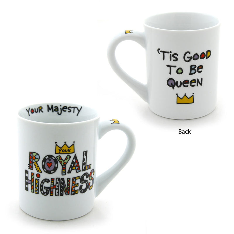 Royal Highness Mug