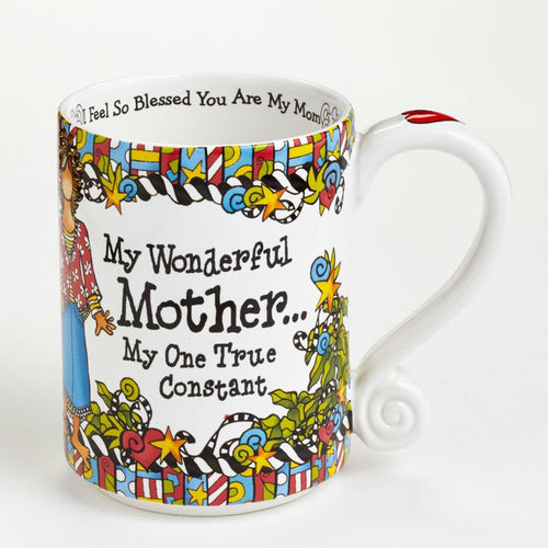 My Wonderful Mother Mug