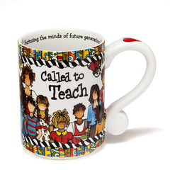 Called to Teach Mug