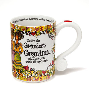 Grandmother Mug