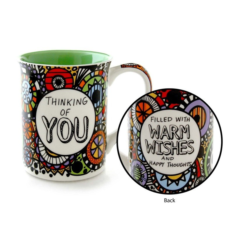 Thinking of You Cuppa Mug