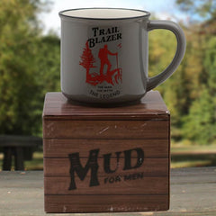 Hiking Men's Mug