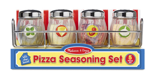 Let's Play House! Seasoning Set