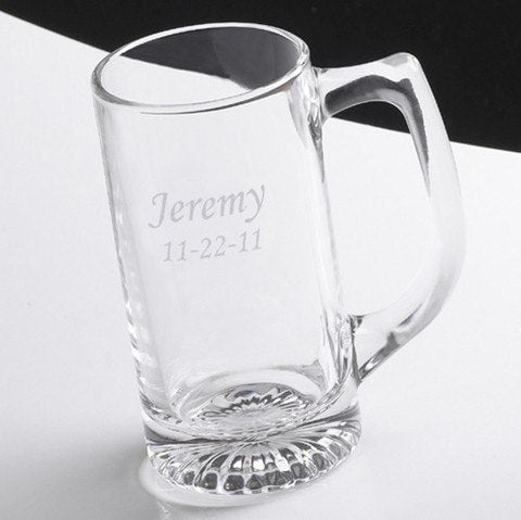 Savvy Custom Gifts Personalized 12 oz. Sports Mug