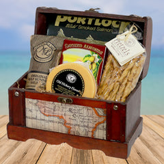 Mate of the Sea Gift Basket