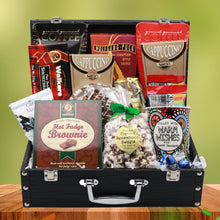 The Coffee Lovers Briefcase (Warm Wishes)