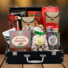 The Coffee Lovers Briefcase (Best Day)