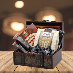 Chocolate Lovers' Dream Gift Basket