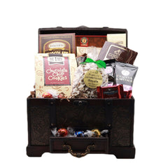 Chocolate Lovers' Supreme Dream Gift Basket