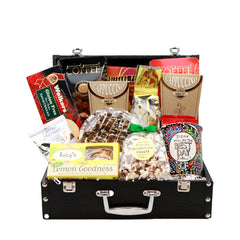 The Gluten Free Coffee Lovers' Briefcase (Best Day Ever)