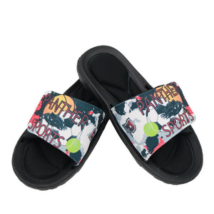 Sports Team Slide Sandal