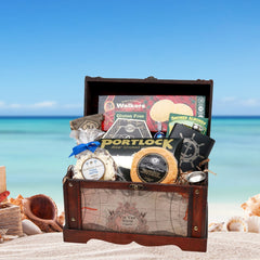 Captain of the Sea Gluten Free Gift Chest