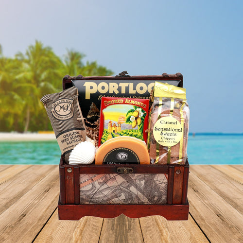 Mate of the Sea Gluten Free Gift Chest