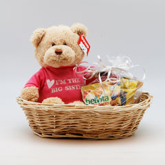 Big Sister Gift Basket