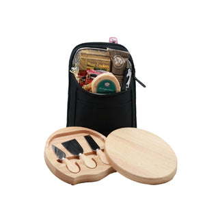 Epicurean Wine & Cheese Gift Set