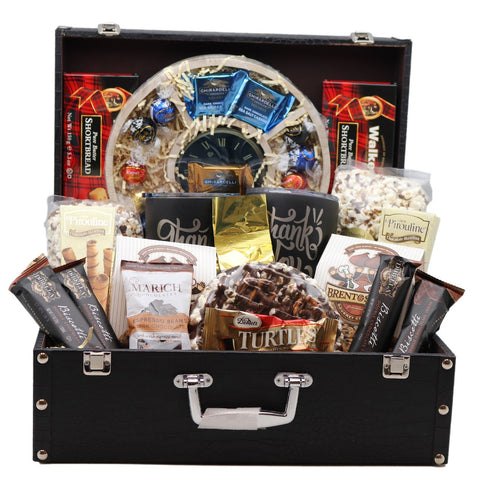 Time for Thanks Chocolate Lovers Gift Set