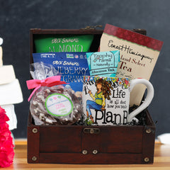 Just Saying Tea Time Gift Set