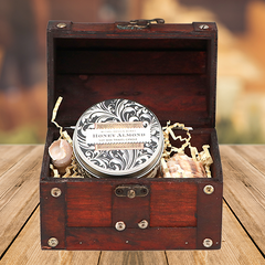 Scented Treasure Mini Gift Chest