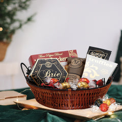 Delectable Delights Gift Basket