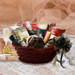 Sweet Sensations Gift Basket