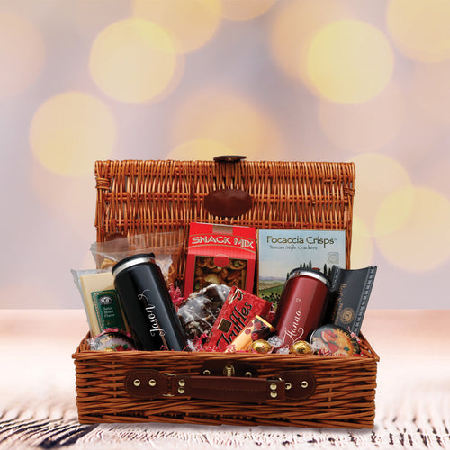 Perfect Picnic for Two Gift Basket