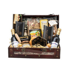 Welcome Home Delectable Gourmet Gift Basket