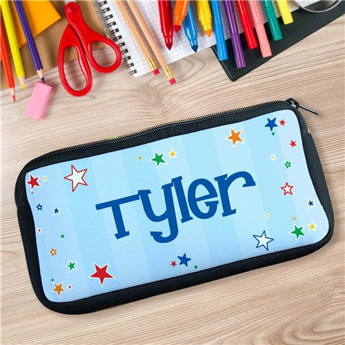 A Star is Born Personalized Pencil Case