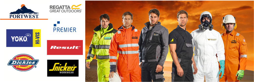 workwear clothing wiltshire brands cre8world