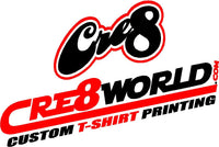 Cre8world Ltd