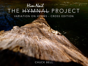 The Him-Nail Project: Cross Edition - mp3's - FULL ALBUM -- DIGITAL DOWNLOAD
