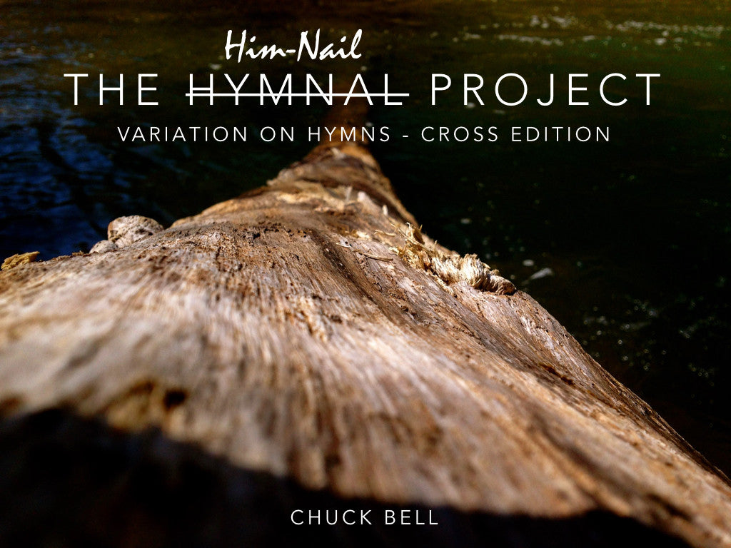 The Him-Nail Project: Cross Edition - CD - FULL ALBUM - CD