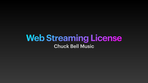 Web License - Streaming