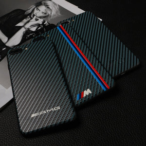 [LIMITED EDITION] Carbon Fiber Performance Line Case