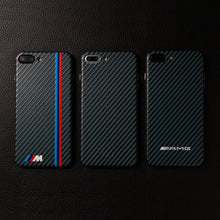 Load image into Gallery viewer, [LIMITED EDITION] Carbon Fiber Performance Line Case