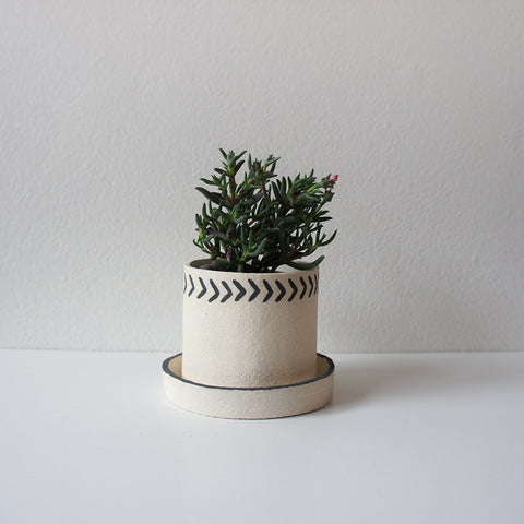 Arrow Mini Planter