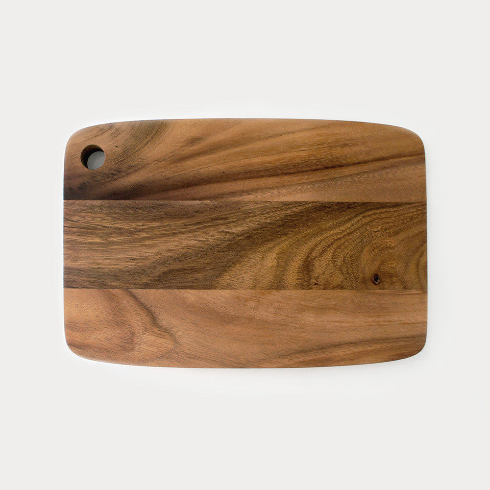 Wooden Cutting Board by Chabatree