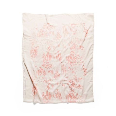 Monarch Scarf - Blush