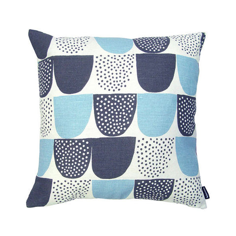 Sokeri Cushion - Blue
